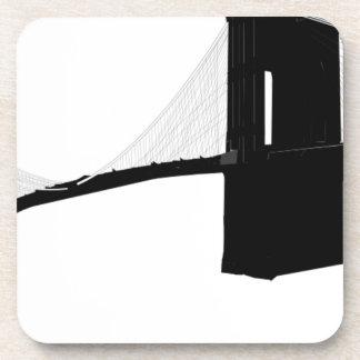 Dessous-de-verre Pont de Brooklyn