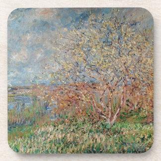 Dessous-de-verre Ressort de Claude Monet  
