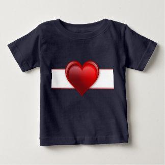 Destin de baby shower de classe de conception t-shirt pour bébé