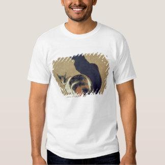Deux chats, 1894 t shirt