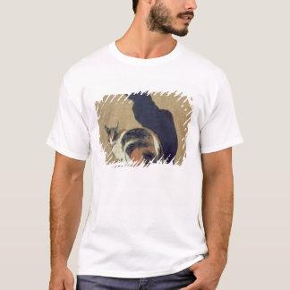 Deux chats, 1894 t-shirt