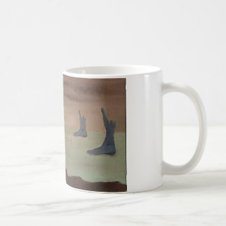 Deux pieds mug