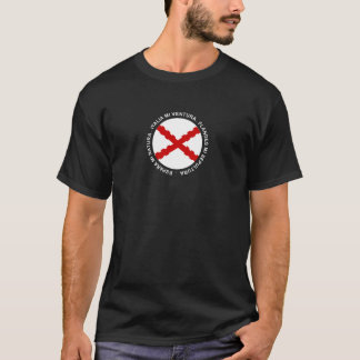 devise Tiers T-shirt
