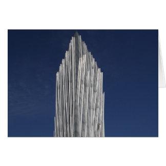 Diagonale 00 de Torre Carte