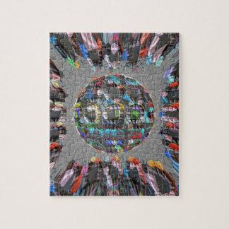 Diamant artistique peint par Digital Puzzle