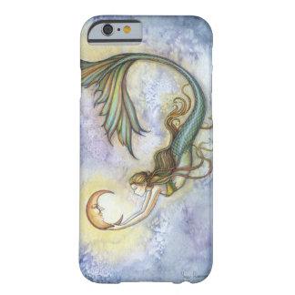 Diepzee iPhone 6 van de Kunst van de Fantasie van