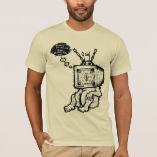"""""""Difficultés techniques """" T-shirt"""