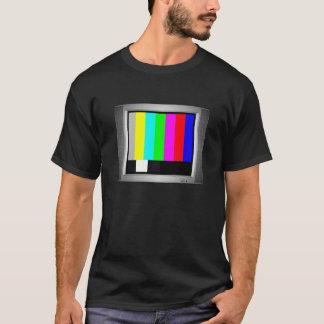Difficultés techniques t-shirt