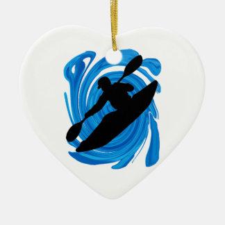 Dimension de coeurs ornement cœur en céramique