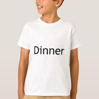 Dîner T-shirt