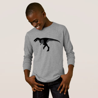 Dinosaure d'Alectrosaurus T-shirt