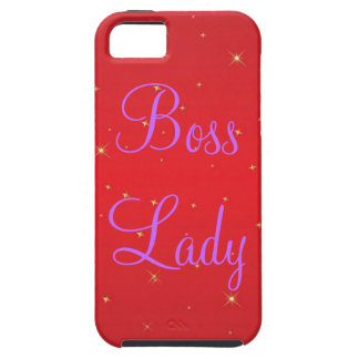 Dirigez l'iPhone 5/5S, cas de Madame Sparkle de Coque iPhone 5
