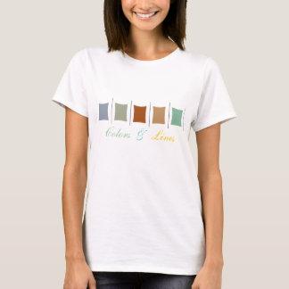 Discriminations raciales T-shirt