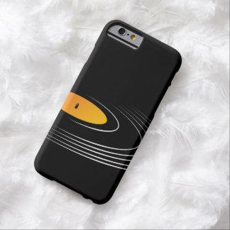 Disque vinyle de musique coque barely there iPhone 6