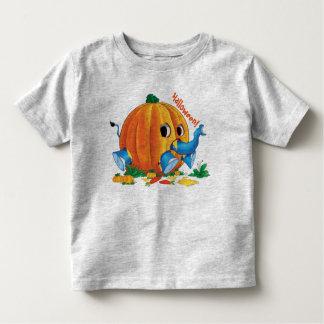 Dissimulation pour Halloween T-shirt Pour Les Tous Petits