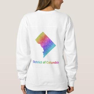 District de Columbia Sweatshirt