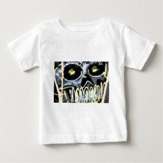 Dites le fromage t-shirt pour bébé