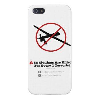Dites non dans le cas de l'iPhone 5 de bourdons Coque iPhone 5