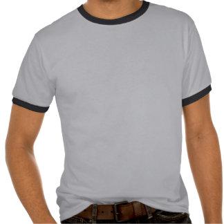 Dites qu'il fort je suis noir et je suis T-shirt