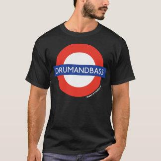 DnB au fond T-shirt