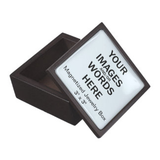 Do-it-yourself - boîte à bijoux magnétisée par 3x3