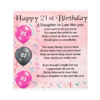 gedicht 21 jaar Gedicht Verjaardag Dochter 21 Jaar   ARCHIDEV gedicht 21 jaar