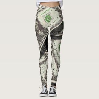 Dollar Leggings