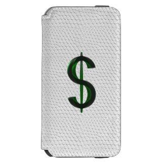 Dollar vert coque-portefeuille iPhone 6 incipio watson™