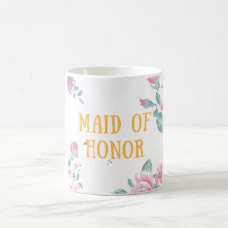 Domestique de tasse d'honneur