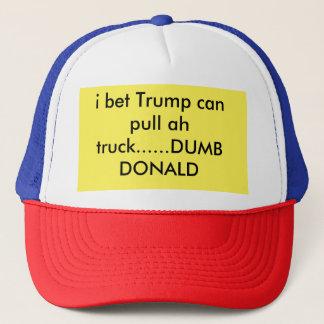 Donald Trump Casquette
