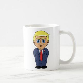 Donald Trump semblant suffisant Mug