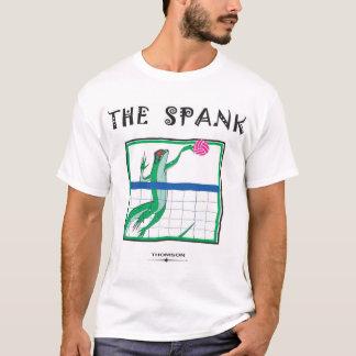 Donnez une fessée au hot dog t-shirt