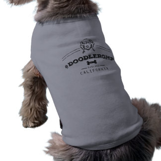 Doodleromp Oakland, T-shirt de griffonnages de CA