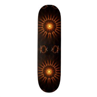 Double Sun Skateboard 20,6 Cm