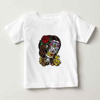 Douceur de sucre t-shirt pour bébé