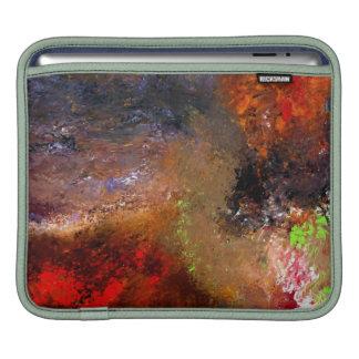Douille de Rickshaw de Desarroi Poches iPad