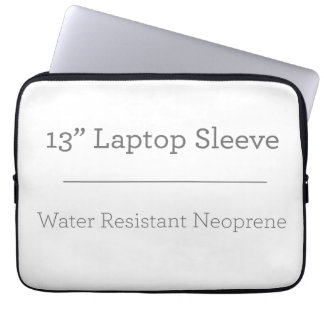 Douille moyenne faite sur commande d'ordinateur po housse pour ordinateur portable