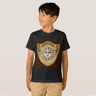 Douilles de short de garçon de T-shirt de Hanes
