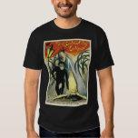 Dr. Caligari de DES de Cabinet de DAS Tee Shirt