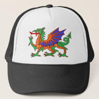 Dragon Casquette