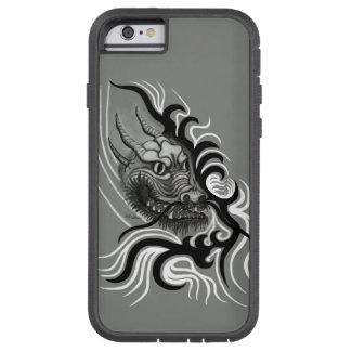 Dragon de la Chine dans Tattoostyle Coque iPhone 6 Tough Xtreme