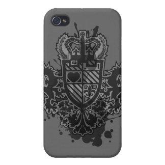 Dragon_Knight Étui iPhone 4/4S