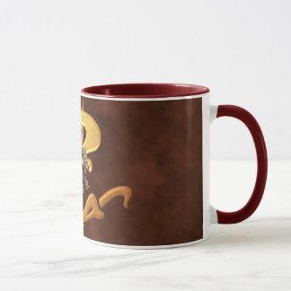 Dragonlore C initial Mug