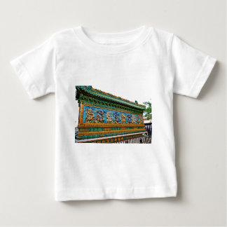 Dragons chinois t-shirt pour bébé