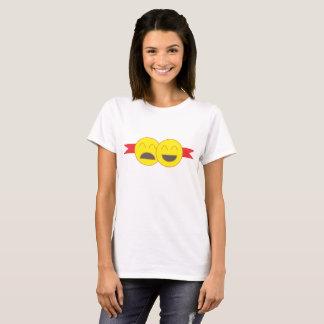 Drama: Emoji T Shirt