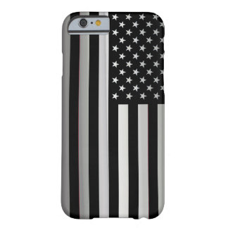 Drapeau américain coque iPhone 6 barely there