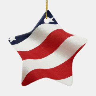 drapeau am ricain ornements drapeau am ricain d corations. Black Bedroom Furniture Sets. Home Design Ideas
