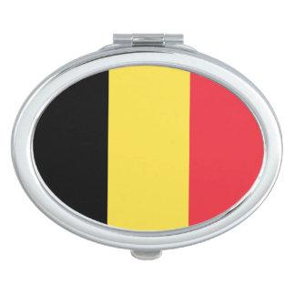 Drapeau belge patriotique