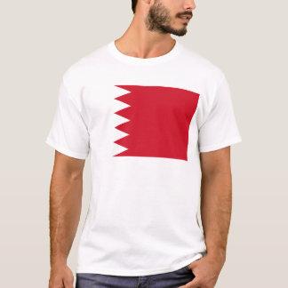 Drapeau BH du Bahrain T-shirt