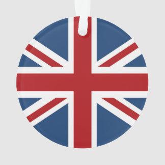 drapeau classique d'Union Jack R-U